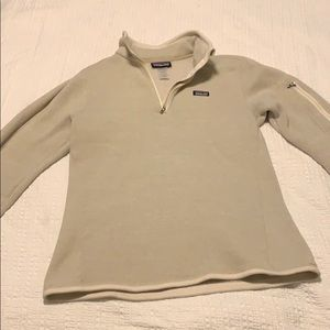 Patagonia 1/4 Zip Fleece Pullover